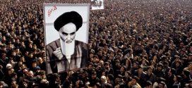 Mengenang Pendiri Revolusi Islam Iran, Imam Khomeini