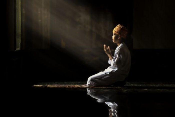 Doa Nabi Khidir as di Penghujung Setiap Shalat