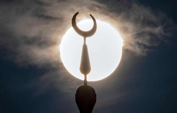Timur Tengah Peringati Idul Adha di Tengah Pandemi