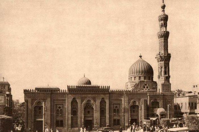 Mengenal Makam Sayidah Zainab as