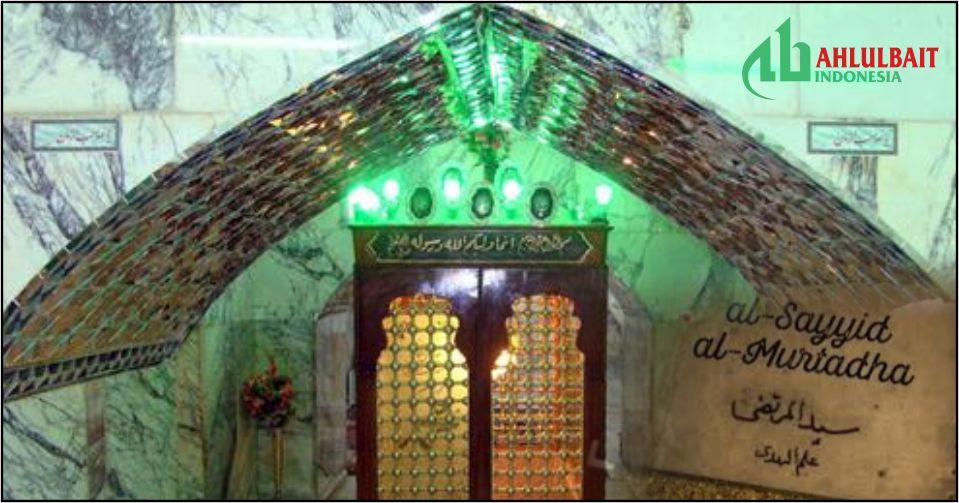 Sayyid Murtadha: Ulama Idola Sepanjang Masa