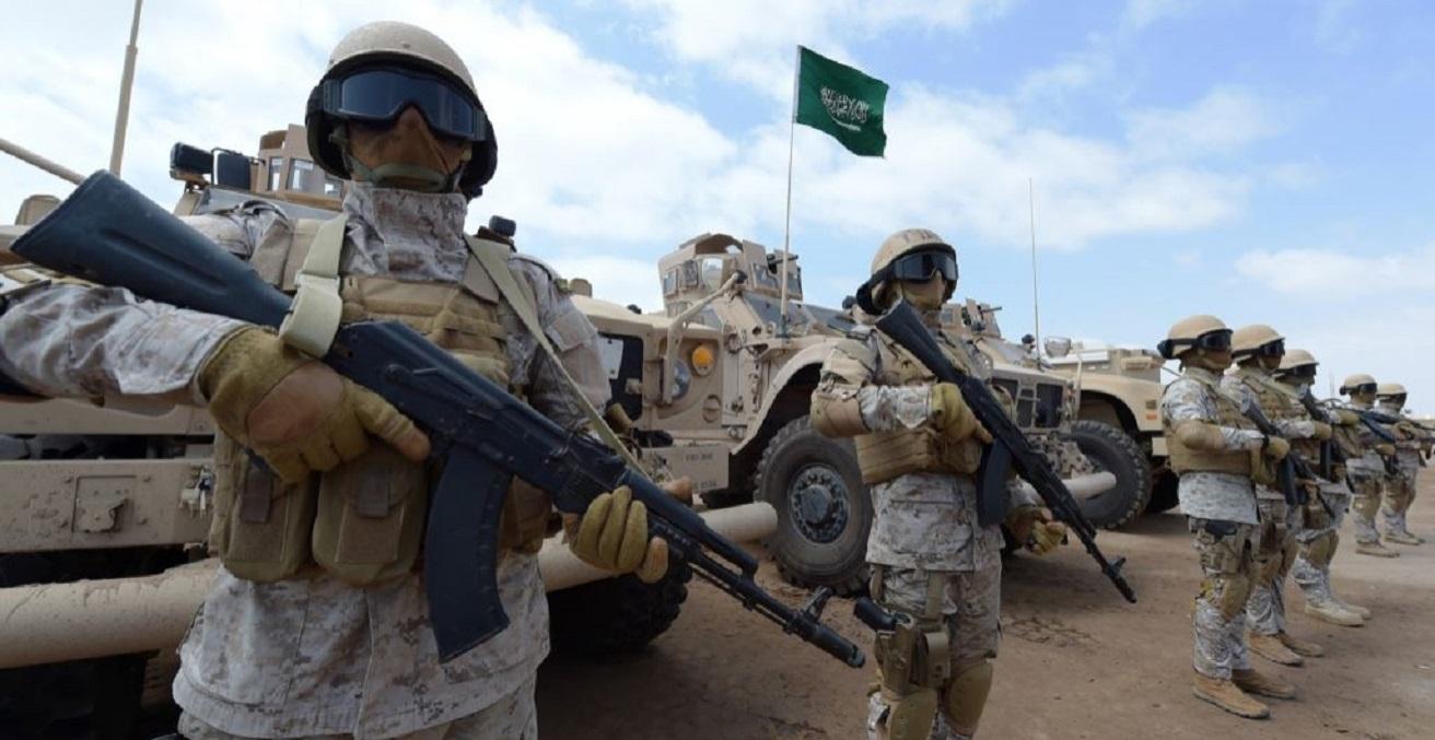 Tak Peduli Wabah Virus Corona, Kerajaan Saudi Cs Tetap Blokade Yaman