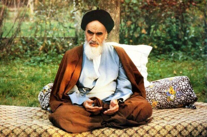 Imam Khomeini: Telaah Hadis Hasad (4/7)