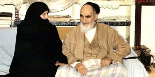 Meneladani Kehidupan Keluarga Imam Khomeini