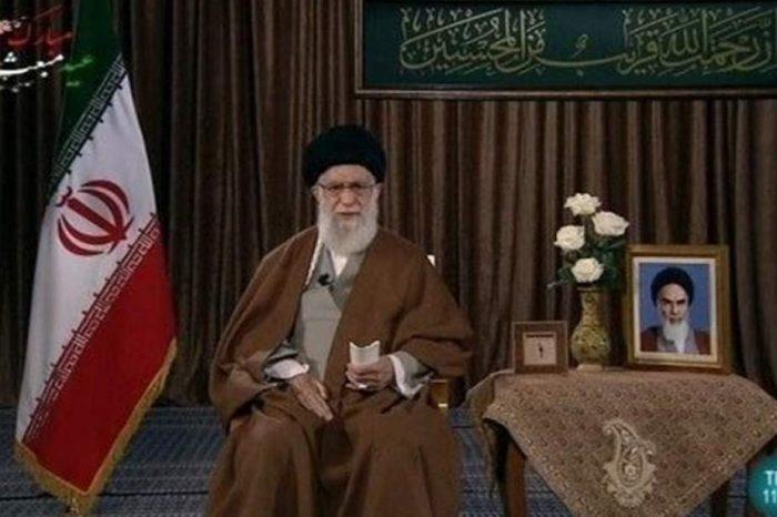 Imam Ali Khamenei dan Ayatullah Ali Sisytani Serukan Solidaritas terhadap Libanon