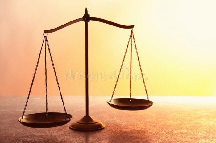 Keadilan dalam Pandangan Imam Ali as