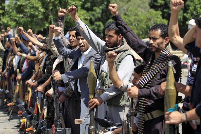 Bocoran Dokumen Rahasia Ungkap Rencana Arab Saudi Pecah Belah Yaman