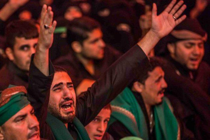 Mengapa Harus Menangisi Kesyahidan Imam Husain?