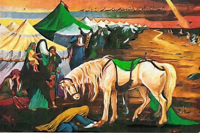 Pelajaran dari Peristiwa Karbala