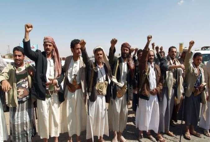 Yaman Kutuk Pihak-pihak yang Berhubungan dengan Rezim Zionis