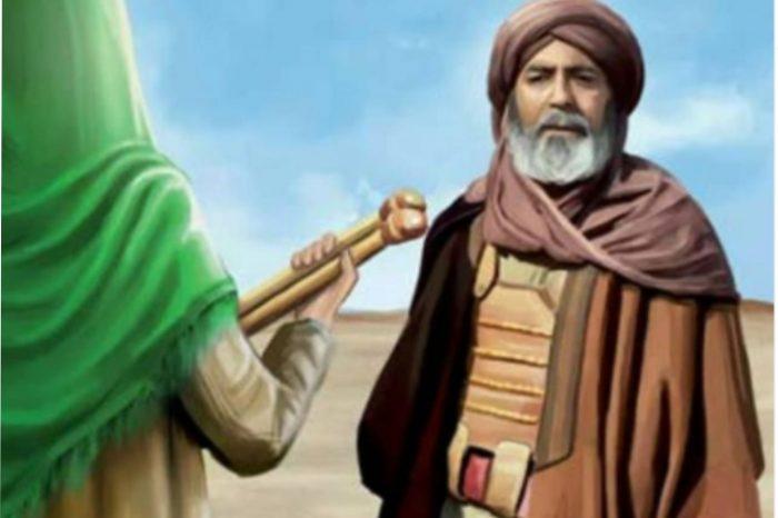 Surat Warga Kufah dan Jawaban Imam Husain