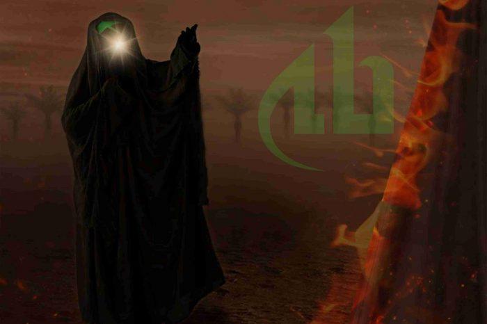 Zainab binti Ali as, Kunci Kemenangan Gerakan Imam Husain