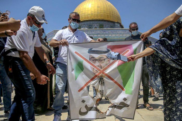 Kelompok Perlawanan Palestina: Aksi Muqawamah, Opsi Strategis Satu-satunya