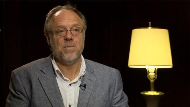 Kevin Barrett: 9/11 adalah Plot Zionis Hancurkan Umat Islam