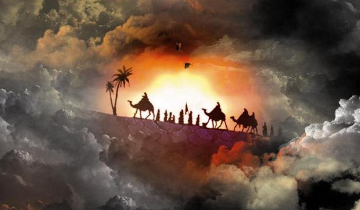 Syair Keluarga Nabi Saw sebagai Tawanan