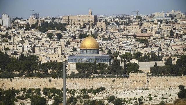 Ulama Internasional Haramkan Normalisasi dengan Rezim Zionis