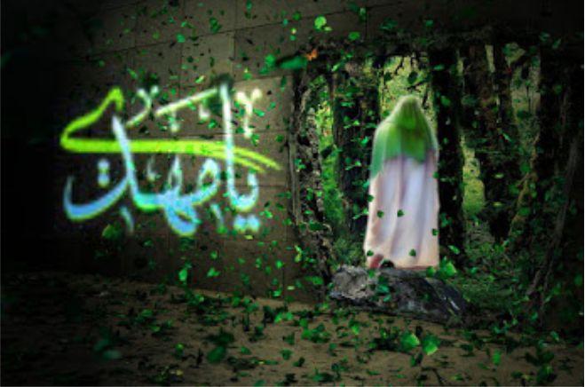 Rangkaian Kabar Seputar Wujud Imam Mahdi