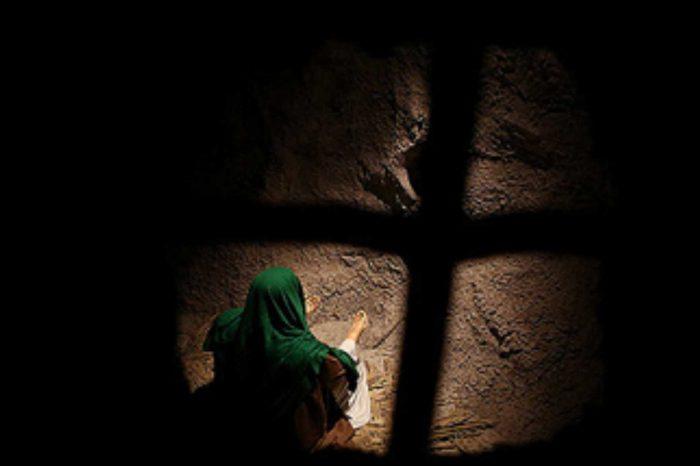 Imam Musa Kazim dan Orang Tua Miskin