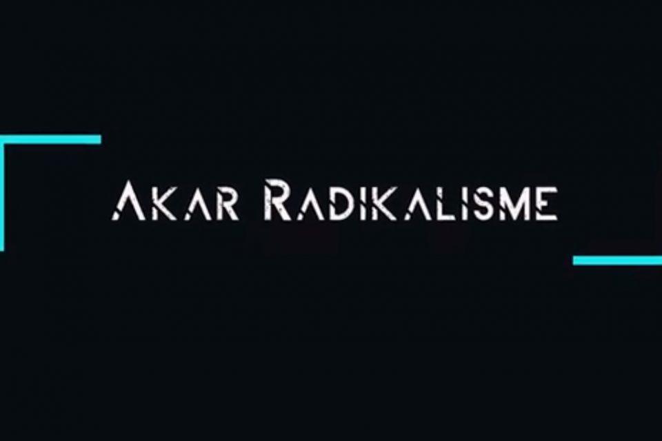 Mencerabut Akar Radikalisme