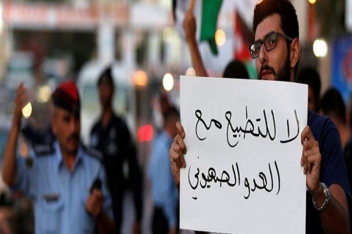 """Sejumlah LSM Kuwait Tuntut Parlemen Kriminalisasi """"Normalisasi"""""""