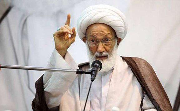 Ayatullah Issa Qassem: Normalisasi dengan Entitas Zionis, Haram!