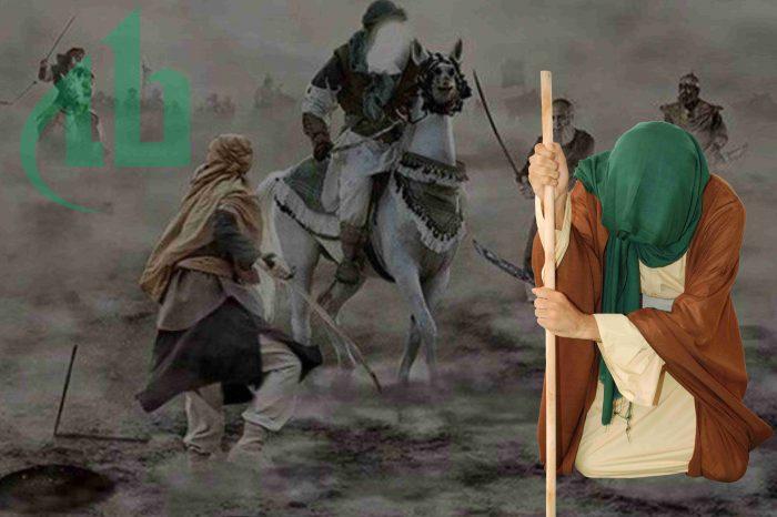 Imam Ali Sajjad as, Penjaga Revolusi Sang Ayah
