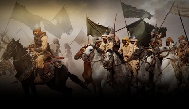 Imam Ali dan Kelompok yang Berbalik Menyerangnya