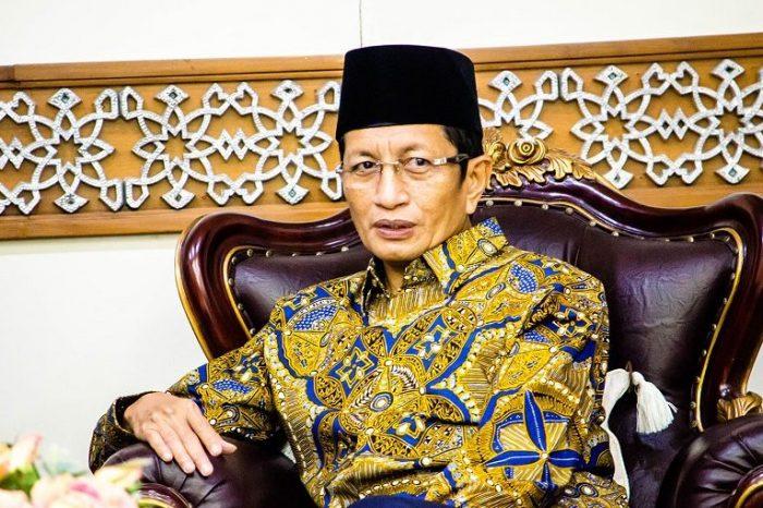 Prof Nazaruddin Umar: Umat Bukan Masanya lagi Sibuk Pertentangkan Perbedaan