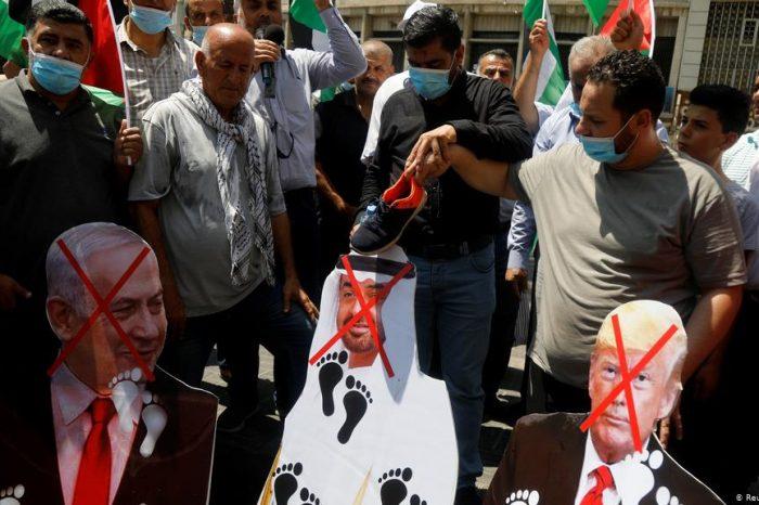 Kangkangi UEA, Zionis Tetap Bangun Ribuan Rumah Ilegal di Palestina