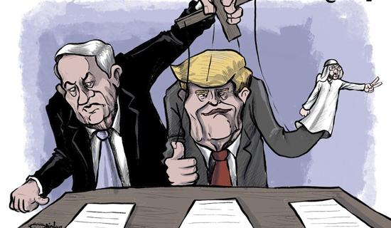 Lewat Normalisasi, Zionis Legitimasi Kejahatannya atas Palestina