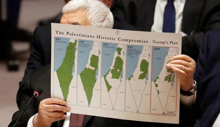 Palestina: Dunia Internasional Hanya Bisa Berpidato Soal Pelanggaran Zionis