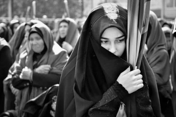 Sudut Pandang Islam tentang Wanita