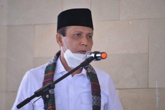 Kepala BNPT Berharap Masjid Bendung Radikalisme
