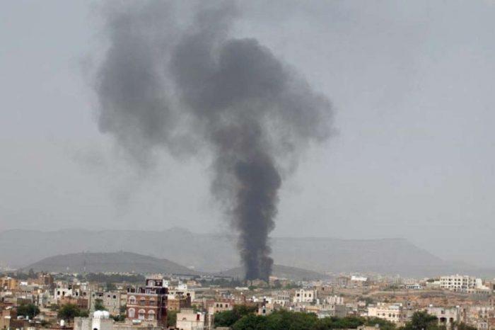 Koalisi Agresor Rezim Saudi Tembak Mati Perempuan Yaman