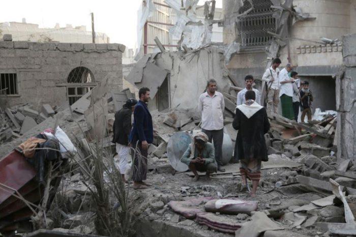 Lagi, Serangan Rezim Saudi Tewaskan Anak-anak Yaman