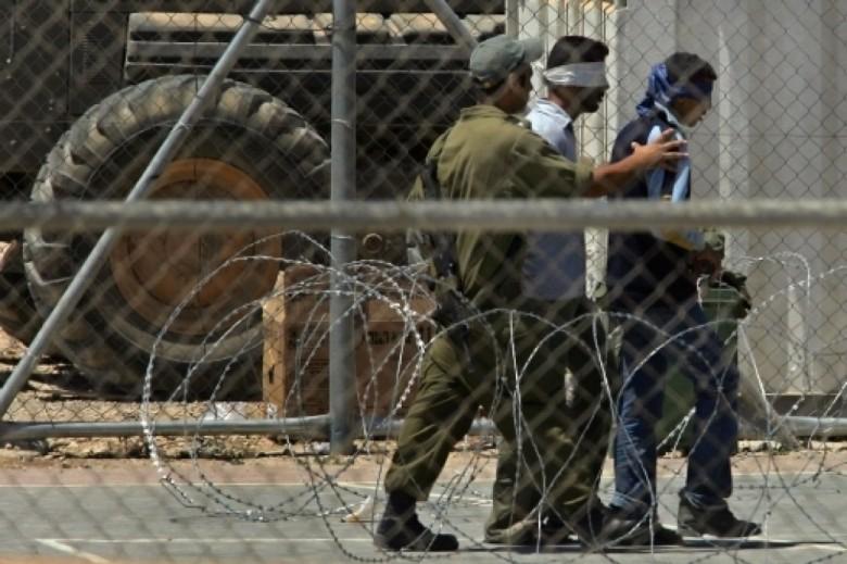 Rezim Kolonial Zionis Lagi-lagi Culik 9 Warga Palestina