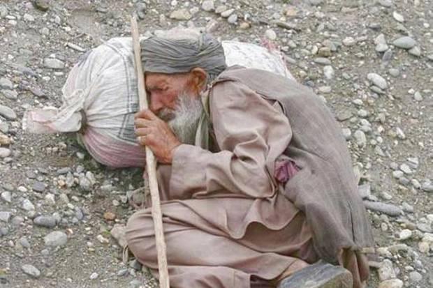 Sayyid Jawad Amili dan Tetangga Miskin