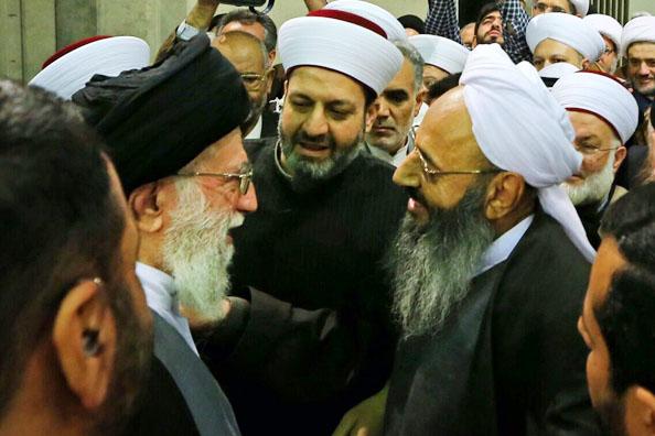 Afrika Selatan Gelar Konferensi pada Pekan Persatuan Islam