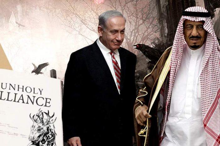 Mossad Ungkap Hubungan Rahasia Saudi-Zionis