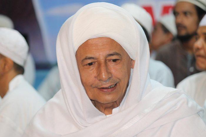 Habib Luthfi bin Yahya: Contoh Lebah, Bukan Kupu-kupu