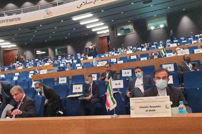 Iran Kutuk Normalisasi Penguasa Arab-Rezim Zionis