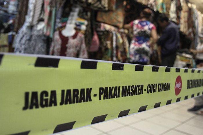MUI: Ikut Protokol Kesehatan, Ikhtiar Umat Islam