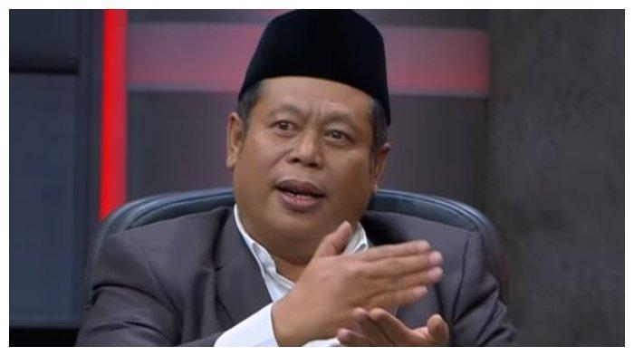 MUI: Umat Islam Jangan Mau Dipancing Seperti Kepiting