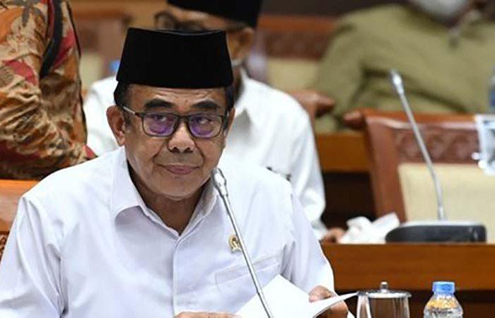 Menteri Agama: Agama Sering Digunakan untuk Tindakan Intoleransi