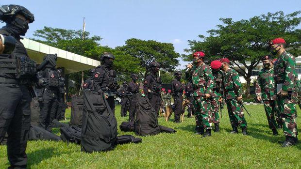 Panglima TNI: Prajurit Harus Menjaga Negara dari Musuh yang Menginjak-injak Persatuan
