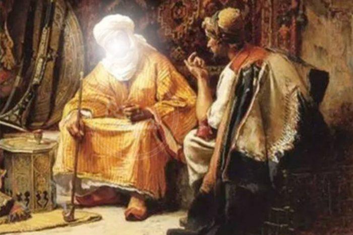 Dialog Imam Ja'far Shadiq as dengan Seorang Dokter Hindu
