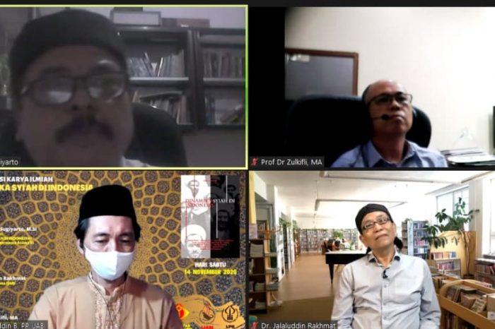 Puslitbang Kemenag RI: Sunni-Syiah Sukses Islamkan Nusantara