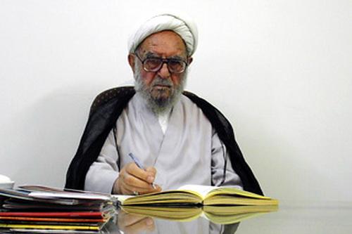 Ayatullah Ibrahim Amini: Kemajuan Umat Islam Hanya Bisa Diraih dengan Persatuan