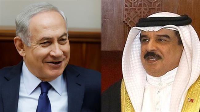 Bahrain, Produk Palestina akan Dilabeli 'Israel'