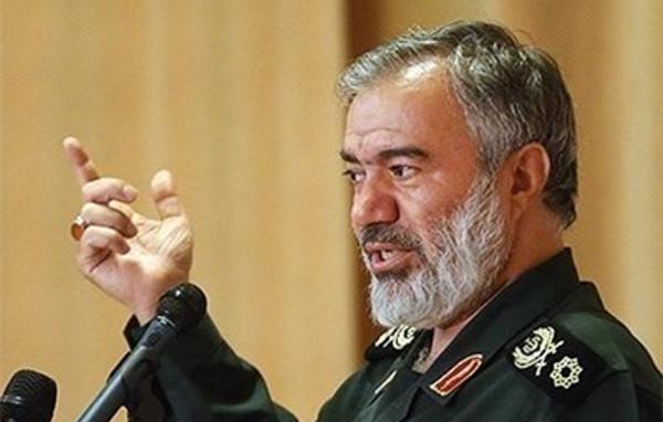 Komandan Iran: Teroris Gunakan Senjata Canggih untuk Membunuh Fakhrizadeh